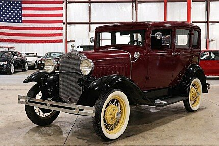 1931 Ford Model A for sale 101021401