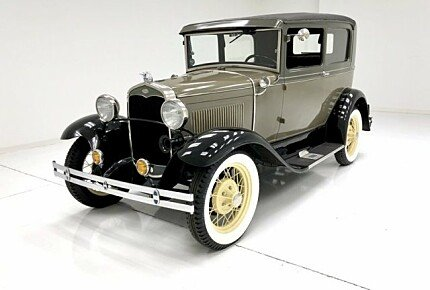 1931 Ford Model A for sale 101038279