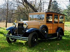 1931 Ford Model A for sale 101040267