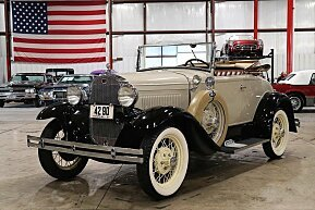 1931 Ford Model A for sale 101049050