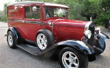 1931 Ford Model A for sale 100999621