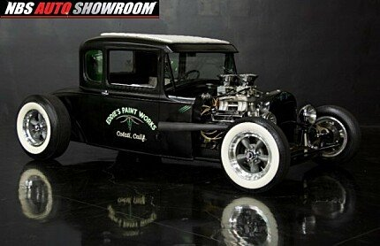 1931 Ford Model A for sale 101021875