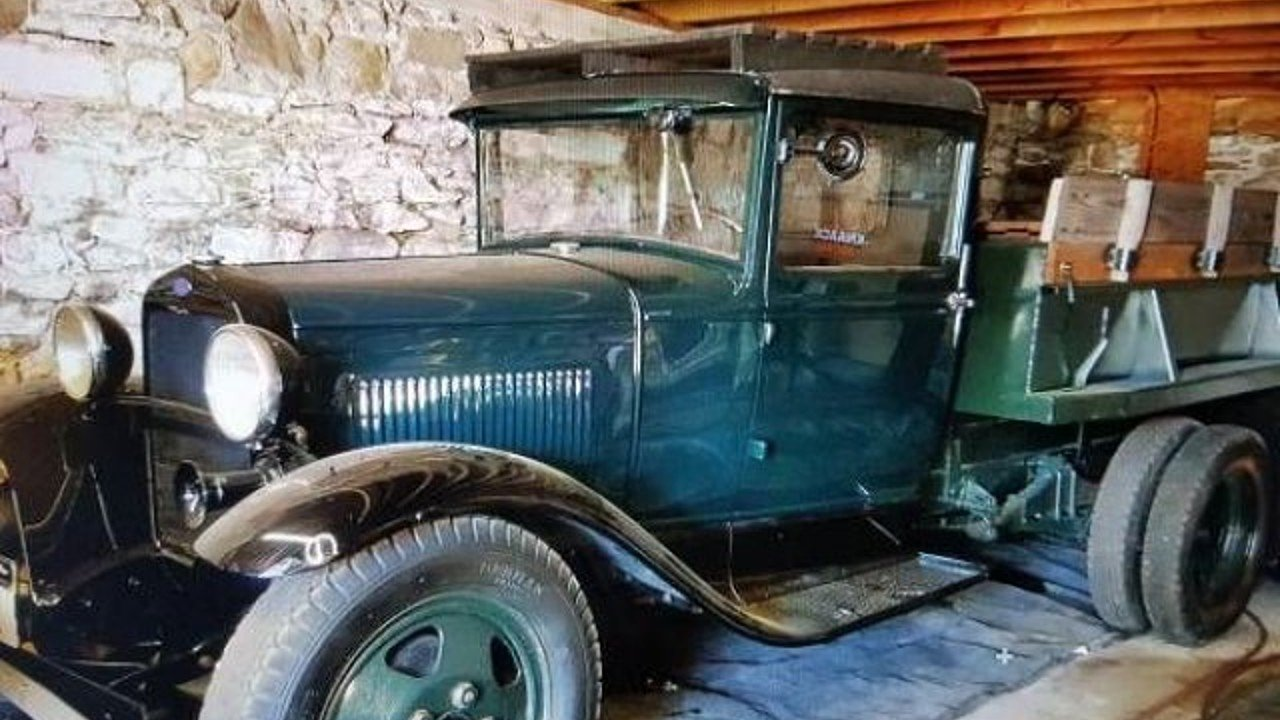 1931 Ford Model AA for sale 100892900