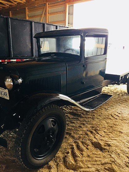 1931 Ford Model AA for sale 101026892
