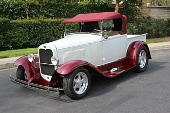 1931 Ford Other Ford Models for sale 100840895