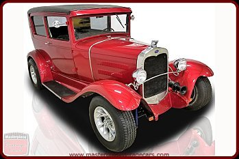 1931 Ford Other Ford Models for sale 100881806