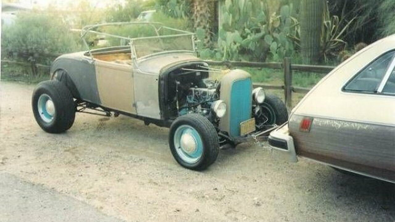 1931 Ford Other Ford Models for sale 100823081