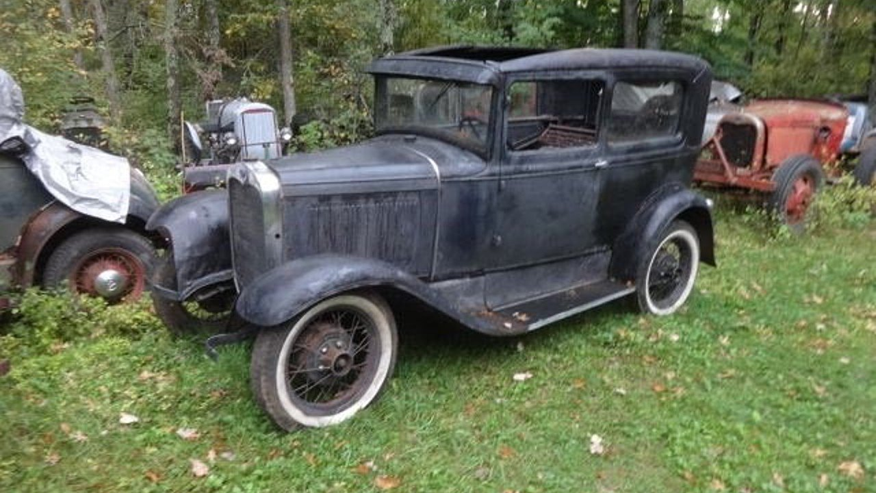 1931 Ford Other Ford Models for sale 100823117