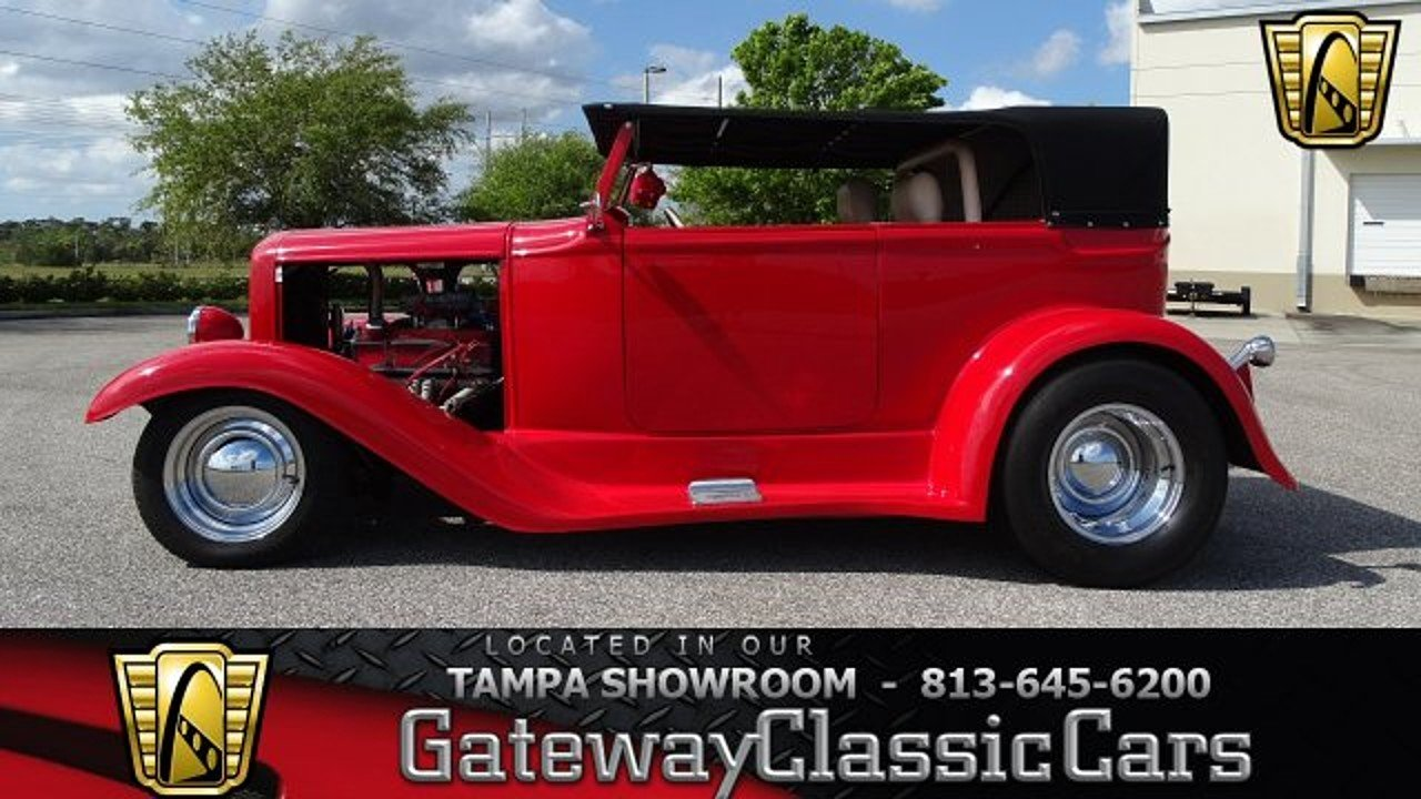 1931 Ford Other Ford Models for sale 100858750