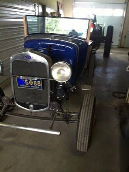 1931 Ford Other Ford Models for sale 100871892