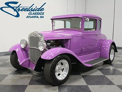 1931 Ford Other Ford Models for sale 100945613