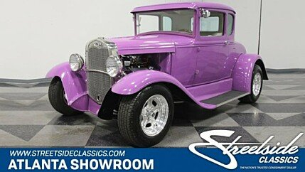 1931 Ford Other Ford Models for sale 100975650