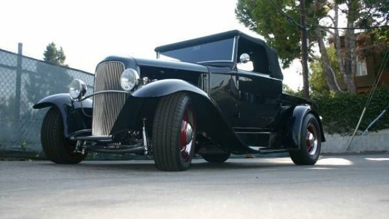 1931 Ford Pickup for sale 100847332