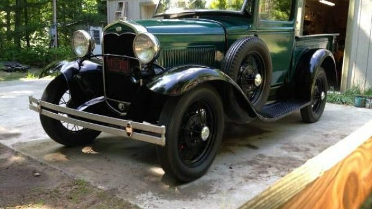 1931 Ford Pickup for sale 100895530