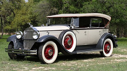 1931 Packard Super 8 for sale 100753411