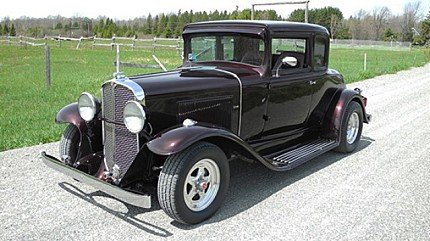 1931 Pontiac Other Pontiac Models for sale 100891777