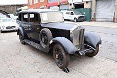 1931 Rolls-Royce 20/25HP for sale 100839385