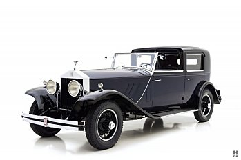 1931 Rolls-Royce Phantom for sale 100957508