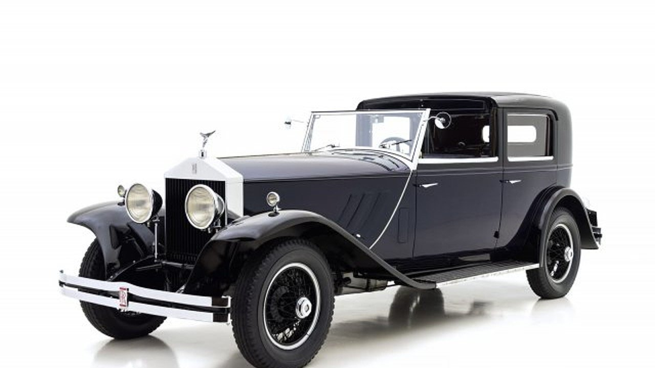 1931 Rolls-Royce Phantom for sale 100957508
