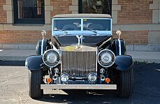 1931 Rolls-Royce Phantom Coupe for sale 100954970