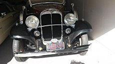 1931 Willys Other Willys Models for sale 100851551