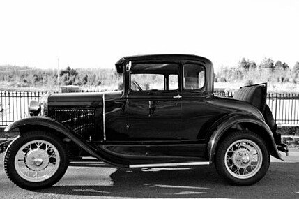 1931 ford Model A for sale 100822718