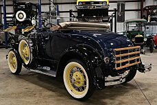 1931 ford Model A for sale 101043572