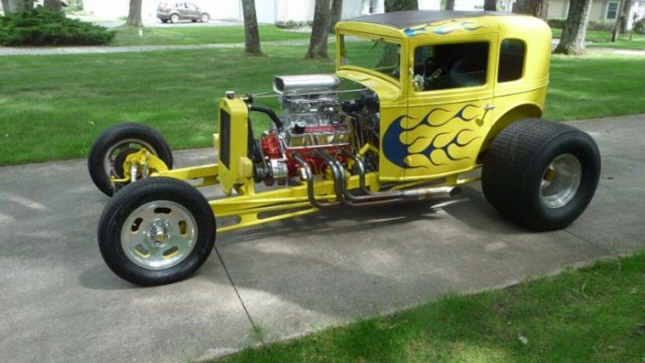 1932 American Bantam Custom for sale near Cadillac, Michigan 49601 ...
