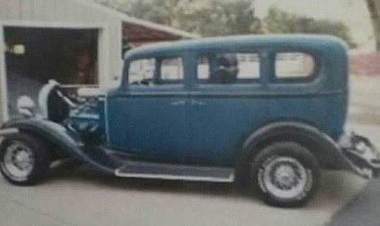 1932 Buick Other Buick Models for sale 100880710