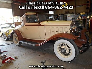1932 Buick Series 50 for sale 100017882