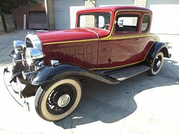1932 Buick Series 60 for sale 100893145