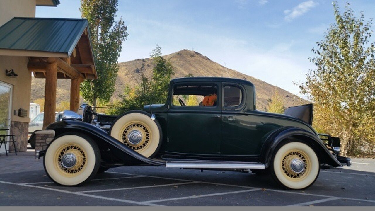 1932 Buick Series 90 for sale 100751331