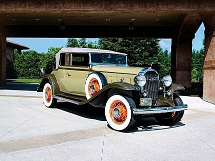 1932 Buick Series 90 for sale 101018724