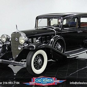 1932 Cadillac Series 355B for sale 100723549