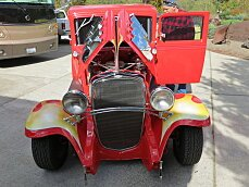 1932 Chevrolet Custom for sale 100736322