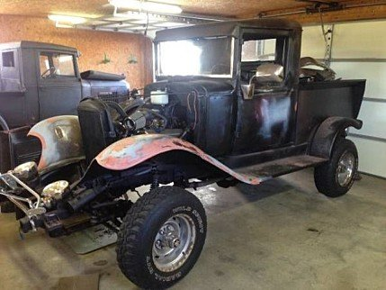 1932 Chevrolet Custom for sale 100856636