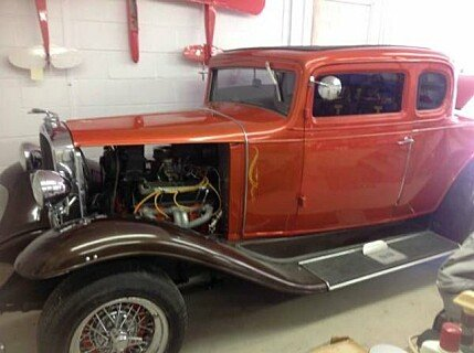 1932 Chevrolet Other Chevrolet Models for sale 100862730