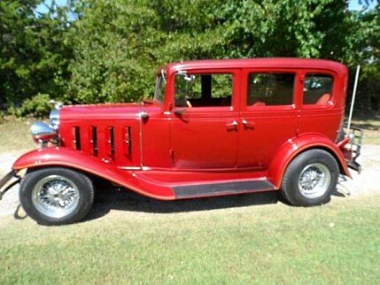 1932 Chevrolet Other Chevrolet Models for sale 100868118