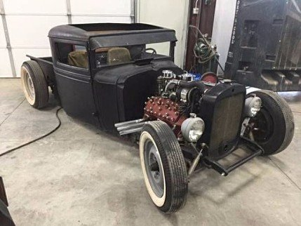 1932 Chevrolet Other Chevrolet Models for sale 100908345
