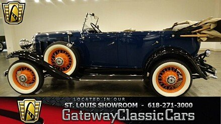1932 Chevrolet Series BA for sale 100769598