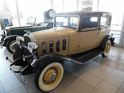 1932 Chevrolet Series BA for sale 100776452