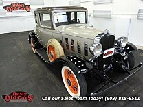 1932 Chevrolet Series BA for sale 100777043