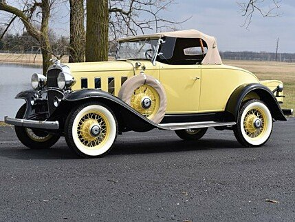 1932 Chevrolet Series BA for sale 100985636