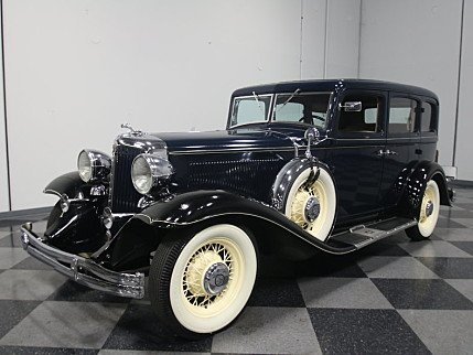1932 Chrysler Series CP for sale 100840417