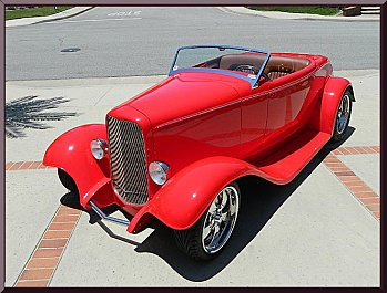 1932 Ford Custom for sale 100736836