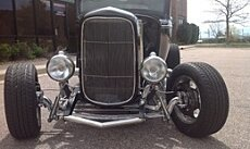 1932 Ford Custom for sale 100758465