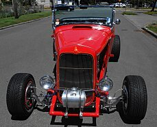 1932 Ford Custom for sale 100772768