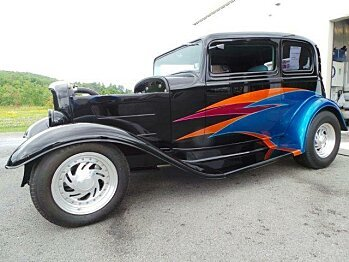 1932 Ford Custom for sale 100774277