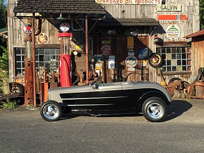 1932 Ford Custom for sale 100796828
