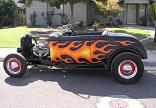 1932 Ford Custom for sale 100814625